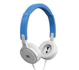 JBL Casque filaire T300ABNW
