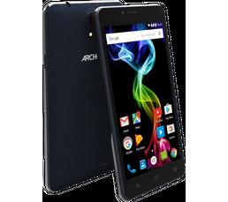 Smartphone 5,5'' ARCHOS 55 b Platinum