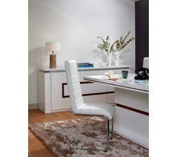 Chaise LUGE Blanc