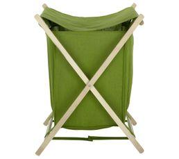 ALIX Lingère Vert