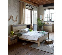 lampe de chevet emma 3 vert lampes de chevets but. Black Bedroom Furniture Sets. Home Design Ideas