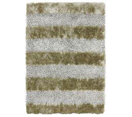Tapis 200X290 cm HYBRIDE gris