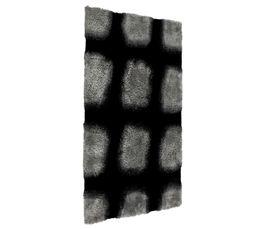 STONES  Noir/gris