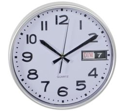 Horloge URBAN Blanc
