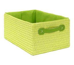 COCOONS Panier moyen format Vert