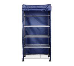 Housse étagère ASTUS 2 Bleu