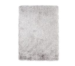 JENNY Tapis 140x200 cm gris