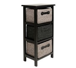 petit meuble de rangement pas cher. Black Bedroom Furniture Sets. Home Design Ideas