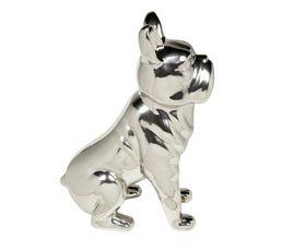 Statue BOBBY Silver