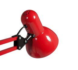 Lampe de bureau ARCHI 2 Rouge