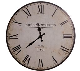 MARGUERITE Horloge