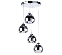 Suspension QUADRI 4L Chrome