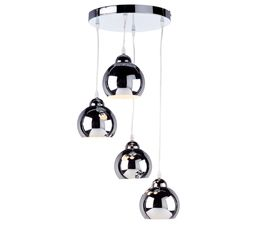 QUADRI 4L Suspension Chrome