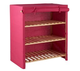 INGENIUS Housse Fuchsia