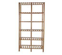 structure tag re bois ingenius naturel portants. Black Bedroom Furniture Sets. Home Design Ideas