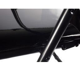 Chaise pliante GLOSS Noir