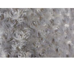 Coussin 40 x 40 cm Rosa Gris