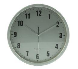 HOUR 2 Horloge Argent