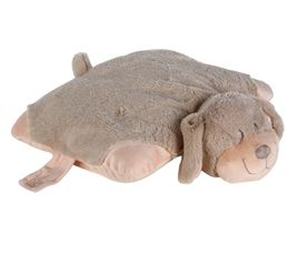 OURS Peluche taupe