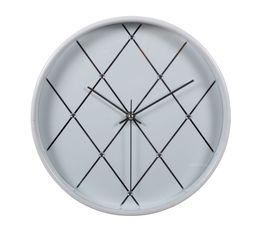 MILANO Horloge D. 30 cm Blanc