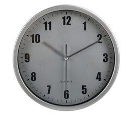 Horloge HOUR 3 Argent