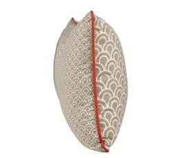 Coussin 30x50 cm COPENHAGUE Taupe