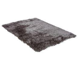 Composition : 100% polyester. Dispo pcs détachées donnée fournisseur : NC. Finition : Coloris gris. Poids : 2400g/m². Dimensions en cm : 120x170 cm.