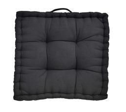 Coussin Déco Et Coussins De Canapé Pas Cher BUTfr - Lit adulte 140x190 cm gaby coloris noir