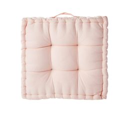 COLOR Coussin 40 x 40 cm Rose