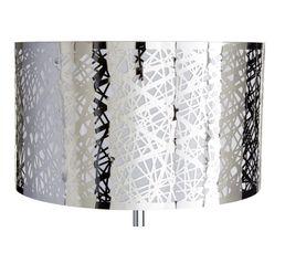Lampadaire ATLANTA Chrome