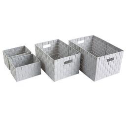 panier et vannerie pas cher. Black Bedroom Furniture Sets. Home Design Ideas