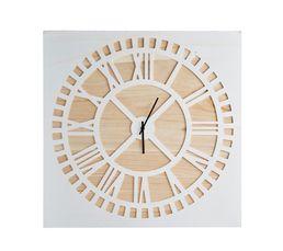 Horloge murale, à poser et pendule pas cher | BUT.fr