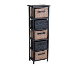 petit meuble de rangement pas cher. Black Bedroom Furniture Sets. Home Design Ideas