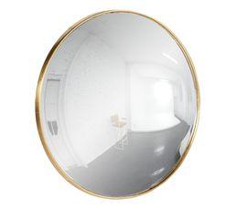 Miroir D. 62 cm ISABELLA Doré