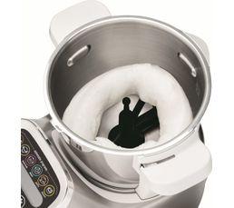 Robot cuiseur MOULINEX HF800A10 Companion