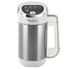MOULINEX Blender chauffant LM841110 Easy soup
