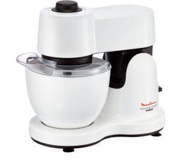 MOULINEX Robot pâtissier QA216110 Masterchef compact