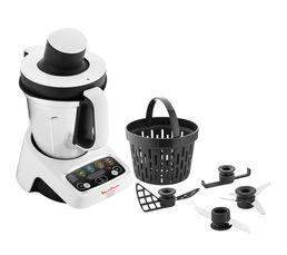 Robot cuiseur MOULINEX HF404110