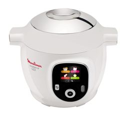 MOULINEX  CE853100 Cookeo USB