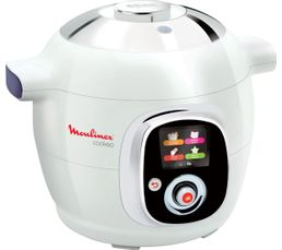 MOULINEX  CE7051/00 Cookeo