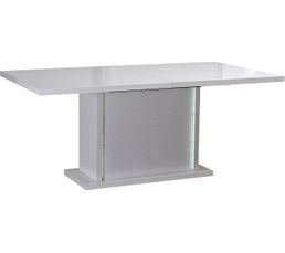 Table Rectangulaire N 10 Karma 15sd2730 Tables But # Meuble Tv Karma