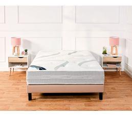 soldes achat matelas pas cher retrait gratuit livraison domicile. Black Bedroom Furniture Sets. Home Design Ideas