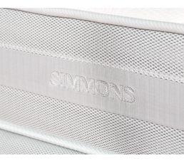 Matelas 140x190 cm SIMMONS FITNESS