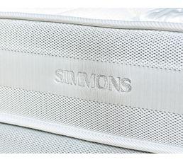Matelas 140x190 cm SIMMONS TRAINING