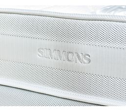 Matelas 160x200 cm SIMMONS TRAINING