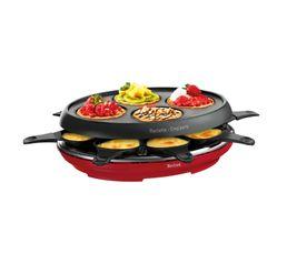 Raclette / crêpière TEFAL RE310512 2 en 1