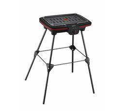 barbecue lectrique sur pieds tefal cb902o12 barbecues planchas grill but. Black Bedroom Furniture Sets. Home Design Ideas