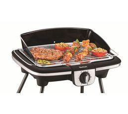 Barbecue électrique sur pieds TEFAL BG902D12