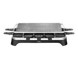 TEFAL Raclette / Pierre à griller PR457812