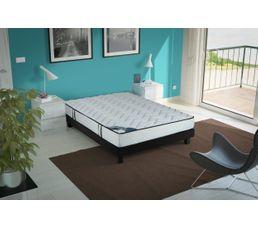 matelas 140x190 cm latex gaia matelas but. Black Bedroom Furniture Sets. Home Design Ideas
